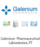 Galenium Pharmaceutical Laboratories PT